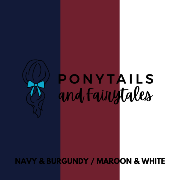 Sunburst Clip - Ponytails and Fairytales