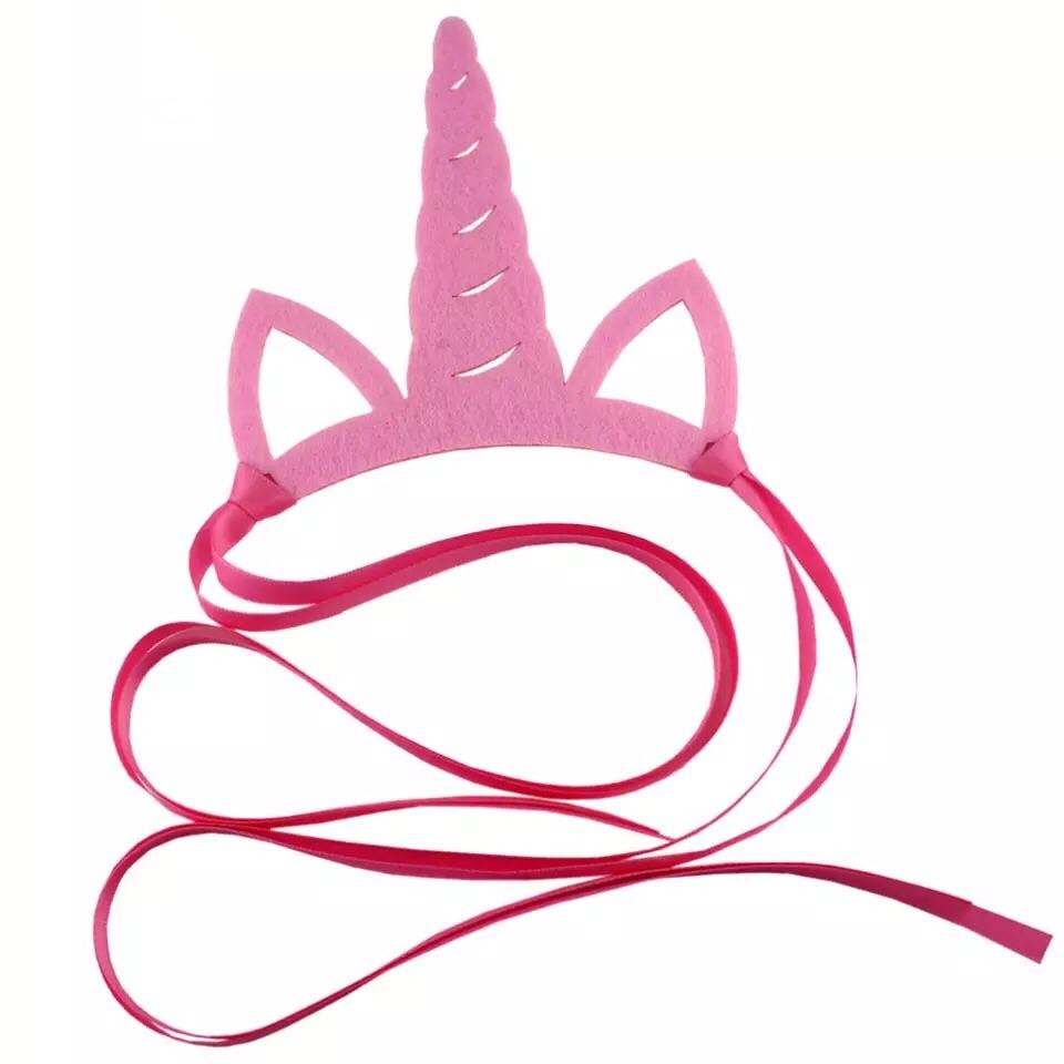 Unicorn Headband - clearance - School Uniform Hair Accessories - Ponytails and Fairytales