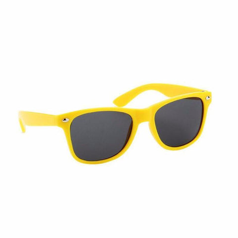 Yellow Sunglasses - Ponytails and Fairytales