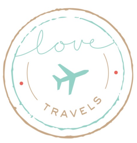 Love Travels Favors