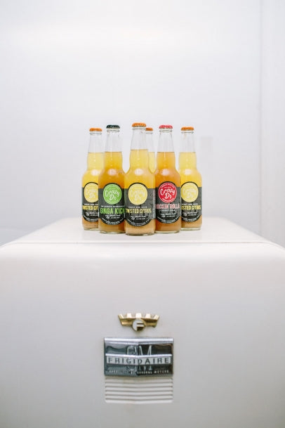 Soda That's Good for You? - Edible Toronto