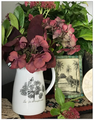 Beauty in Nature Jug