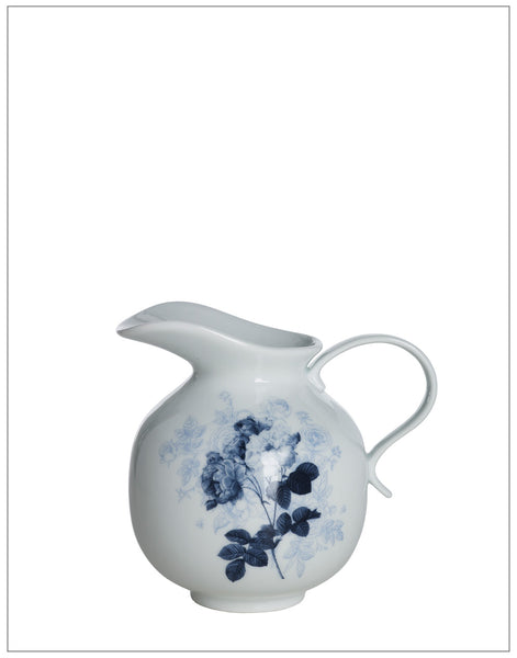 Jemima Jug, Kitchen,Lene Bjerre - White & Grey