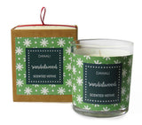DANALI with PRIDE Sandalwood Candle