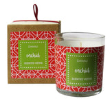 DANALI with PRIDE Orchid Candle