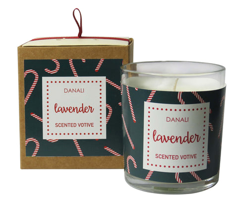 DANALI with PRIDE Lavender Candle