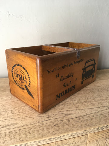 Morris Mini Medium Box