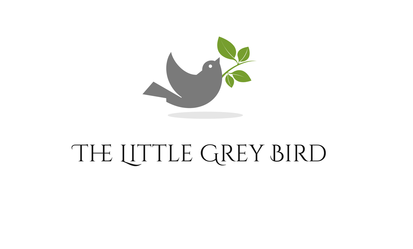 The Little Grey Bird