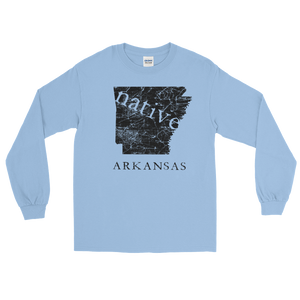 Arkansas Native Tee - Southern-Sands-T-Shirts