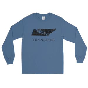 Tennessee Native Tee - Southern-Sands-T-Shirts