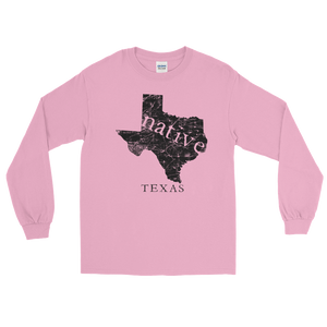 Texas Native Tee - Southern-Sands-T-Shirts