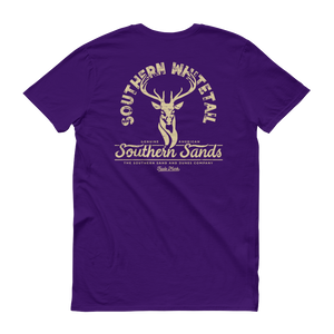 Southern Whitetail Short-Sleeve T-Shirt