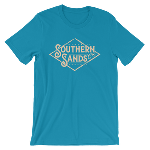 Southern Sands - Ring Spun Soft Tee Short Sleeve - Southern-Sands-T-Shirts