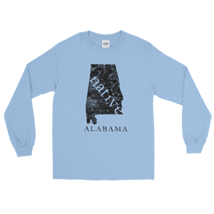 Alabama Native Tee - Southern-Sands-T-Shirts