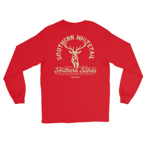 Southern Whitetail Long Sleeve T-Shirt