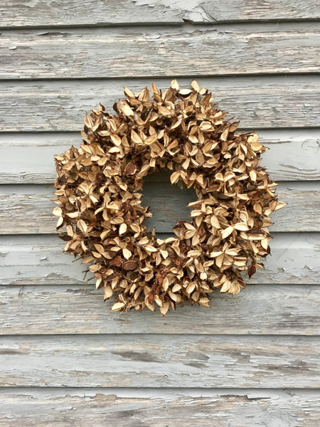 Southern Star Wreath