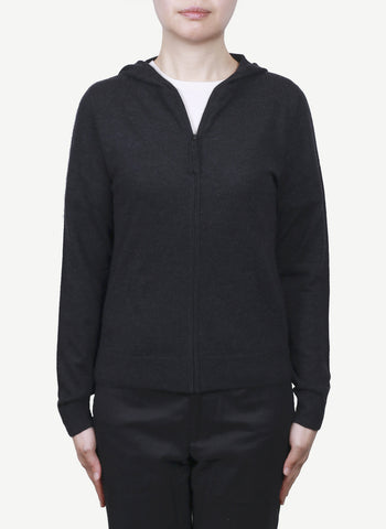 Women 16-Gauge High Neck Pullover   LMP1857