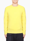 Men 12-Gauge Round Neck Pullover  MR458