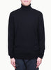 Men 12-Gauge Turtle Neck Pullover  MT148