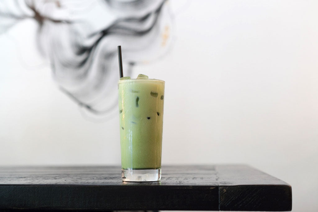 4 ways to enjoy Matcha this Summer