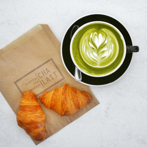 Dear all coffee & matcha lovers, there's only 5 days left till we transition from our West Village location!
