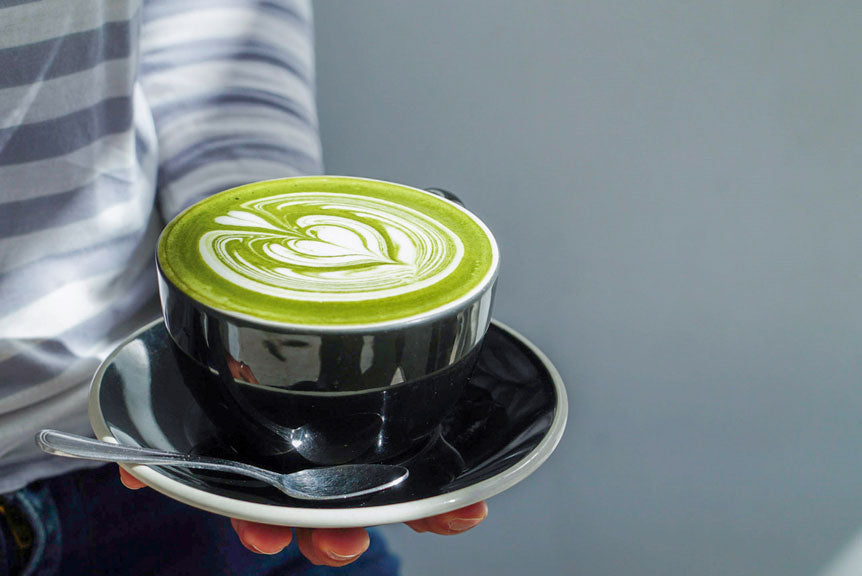 Does Drinking Matcha Help Colds?