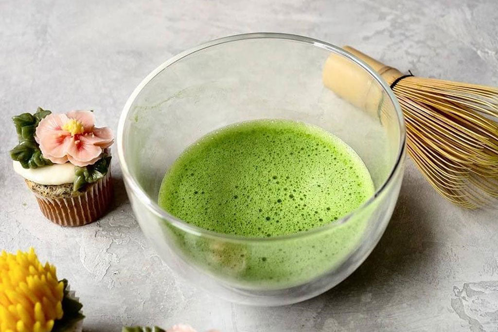 What is the Difference Between Matcha and Green Tea