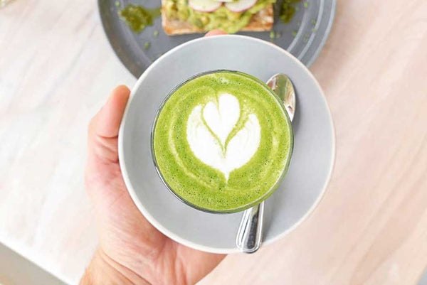 How to stop Matcha from Clumping