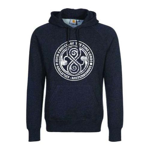 High Council of the Time Lords Hoody (Dr Who)