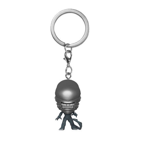 Xenomorph Pocket Pop Keyring (Alien)