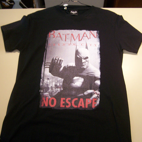 OUTLET Offer - No Escape T-shirt (Batman - DC)