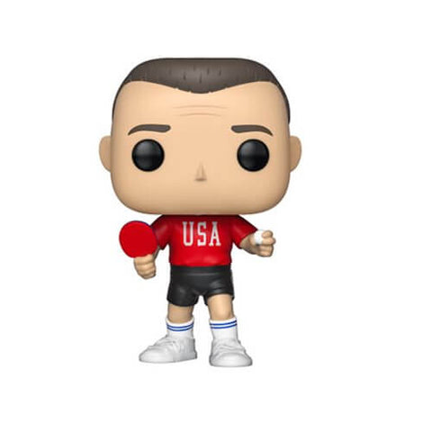 Forrest Gump (Ping Pong Outfit) Pop Vinyl