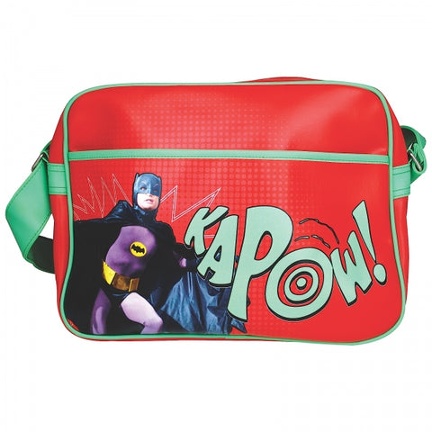 1966 Messenger Bag (Batman - DC)