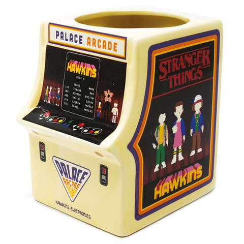Arcade Machine Mug (Stranger Things)