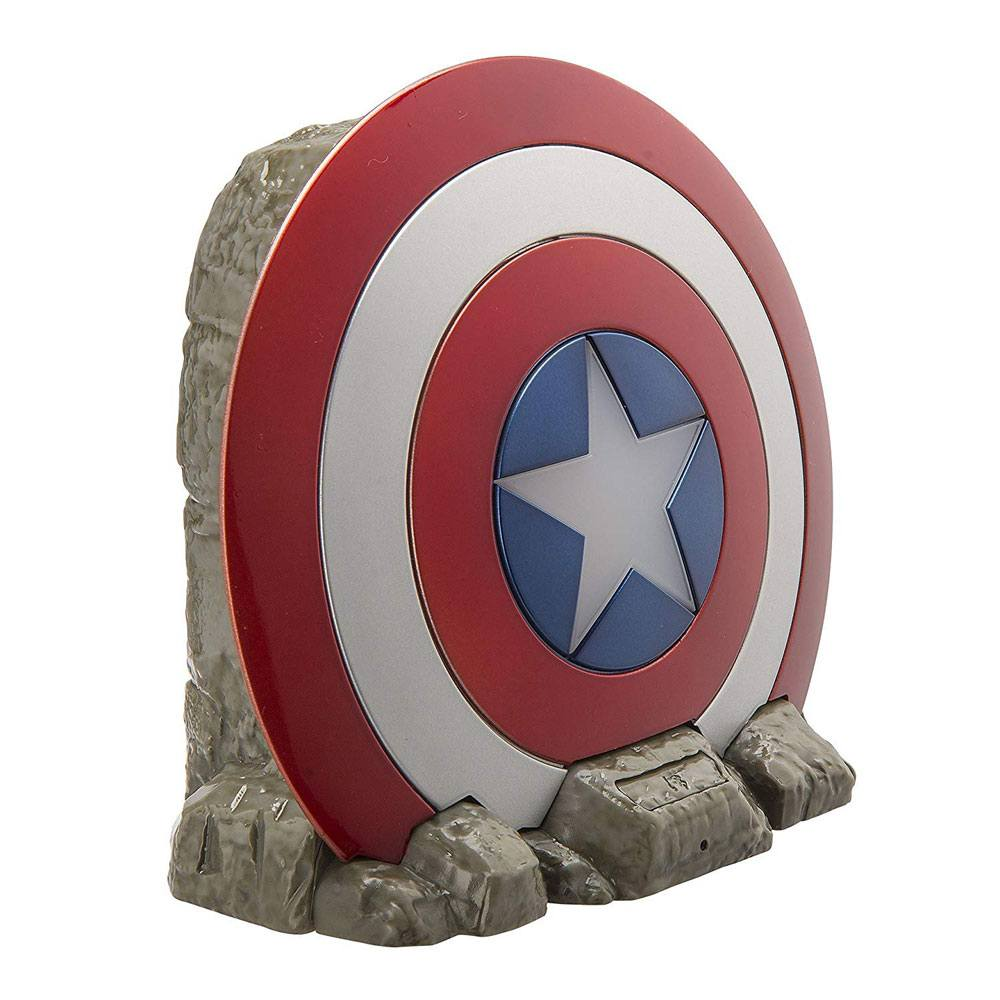 Captain America Bluetooth Speaker (Marvel)