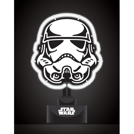 Neon Light Stormtrooper Light (Star Wars)
