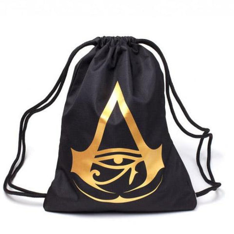 Assasins Creed Gym Bag (Gaming)