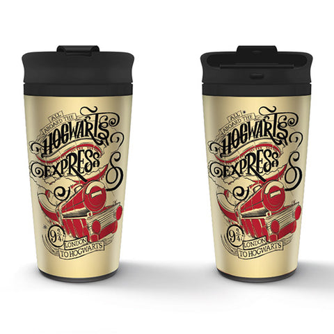 Hogwarts Express Travel Mug (Harry Potter)