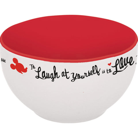 Mickey Mouse Bowl (Disney)