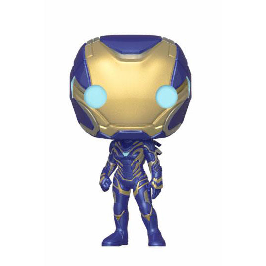 Rescue Pop Vinyl (Endgame - Marvel)