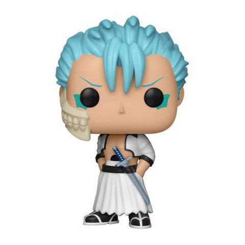 Grimmjow Pop Vinyl (Bleach - Anime)