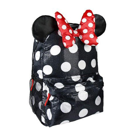Minnie Mouse Backpack (Disney)
