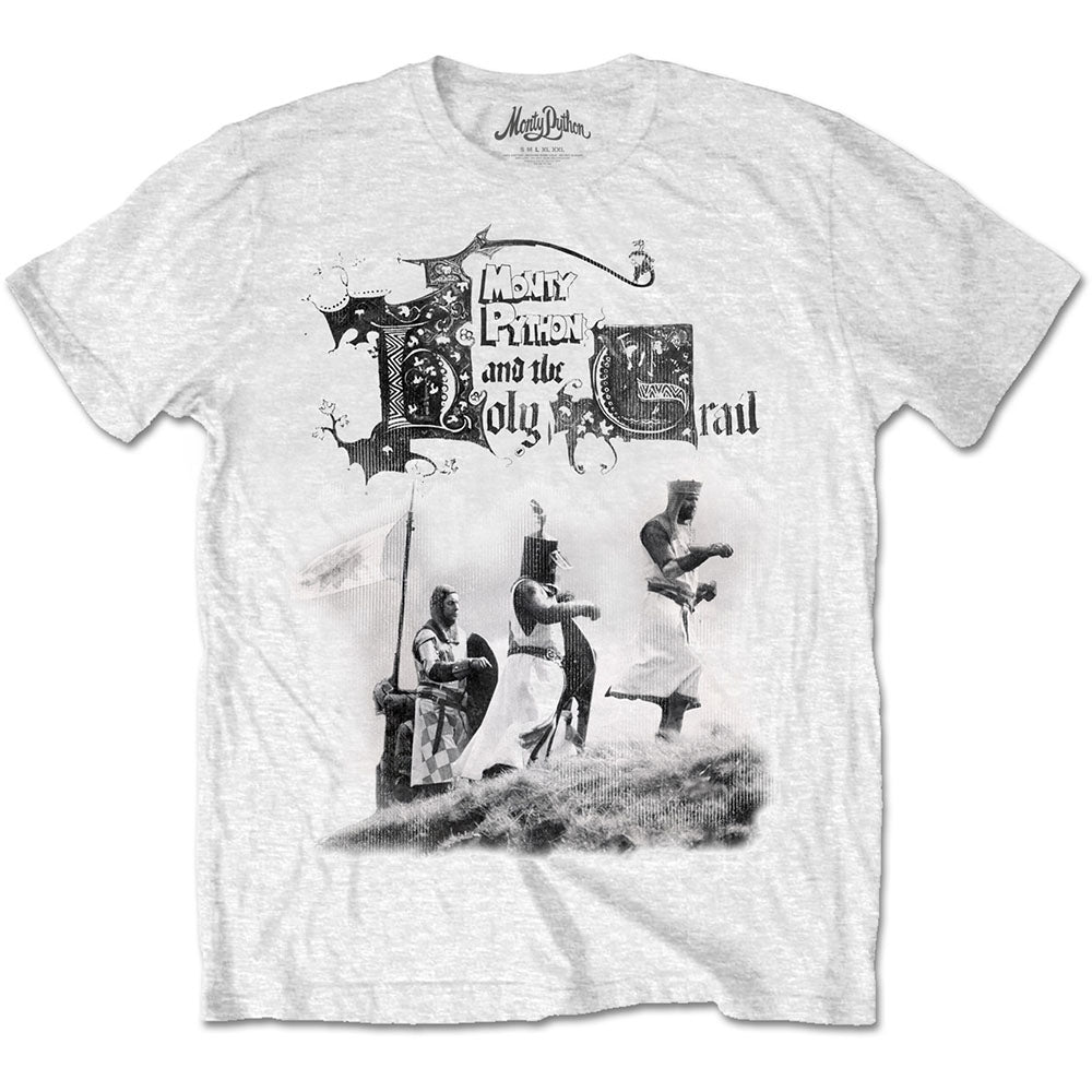 Knight Riders T-shirt (Monty Python)
