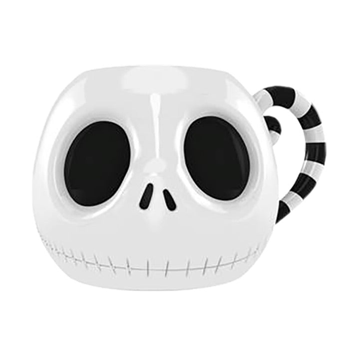 3D Jack Face Mug (Disney - Nightmare Before Christmas)
