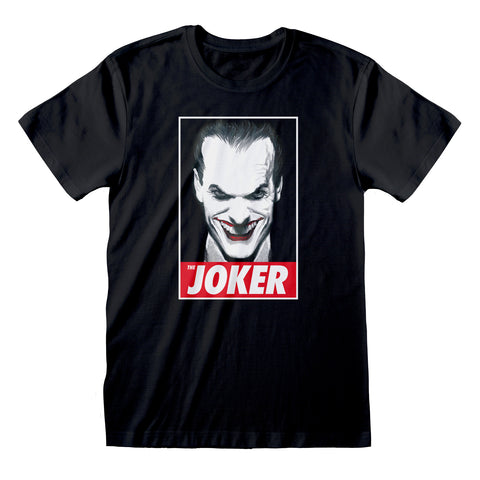 The Joker T-shirt (DC)