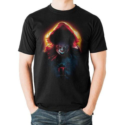 Sinister T-shirt (IT Chapter 2)