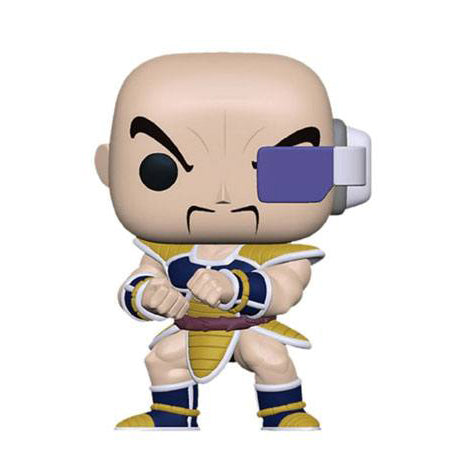 Nappa Pop Vinyl (Dragonball Z - Anime)