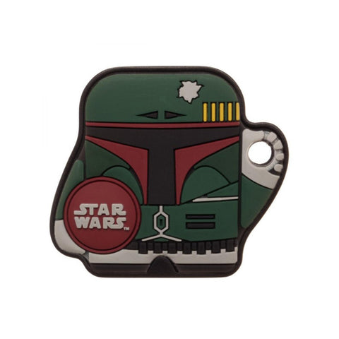 Boba Fett Foundmi Keyring (Star Wars)