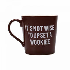 Upset Wookie Mug (Star Wars)