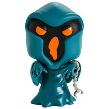 Phantom Shadow Pop Vinyl (Scooby Doo)